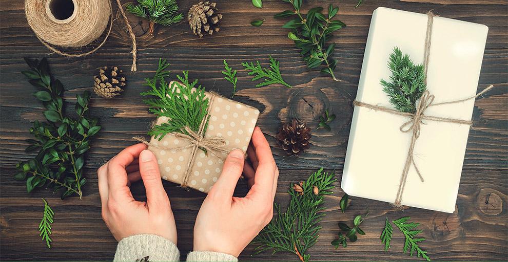 'Tis the season of Giving & Receiving