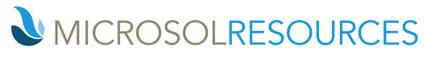 Microsol Resources Header